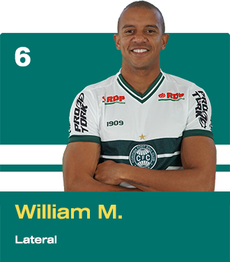 William Matheus da Silva